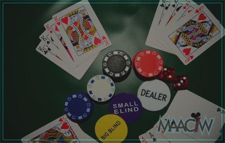 Membedakan Situs Judi Poker Online yang Asli Resmi dengan yang Palsu