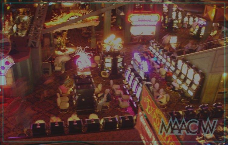 Prosedur Pendaftaran Yang Mudah Di Situs Casino Online