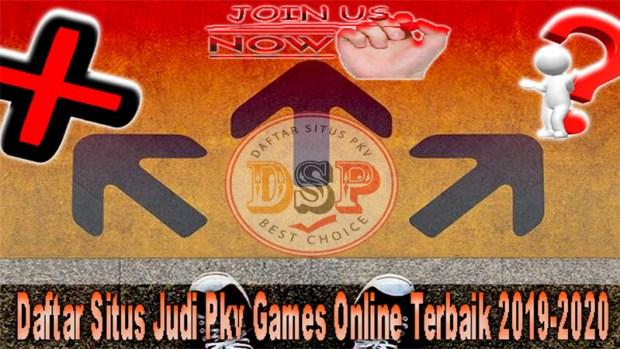 situs judi pkv games