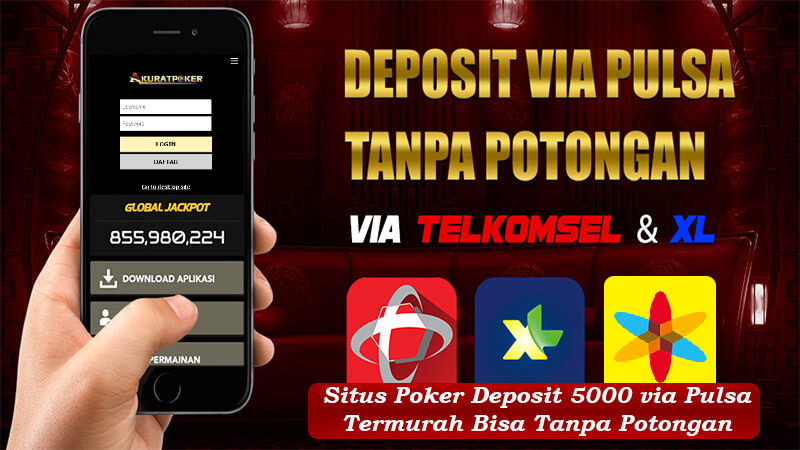 poker deposit 5000