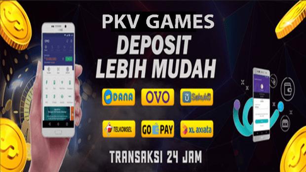 poker pkv deposit dana
