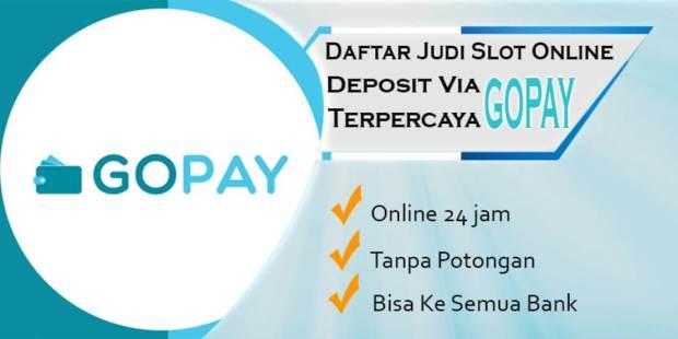 slot-deposit-gopay