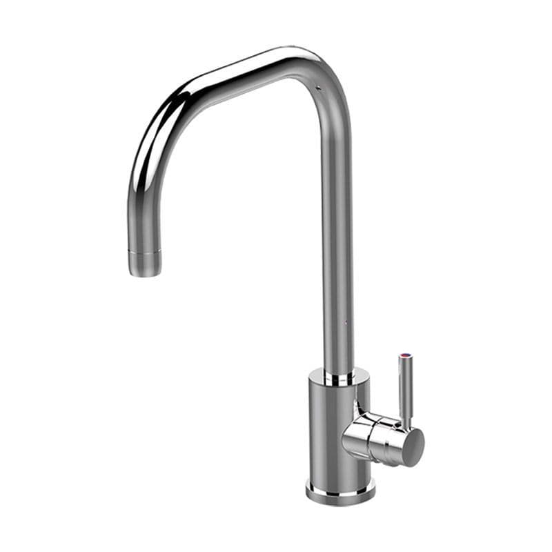 4914 perrin rowe juliet sink mixer with u spout