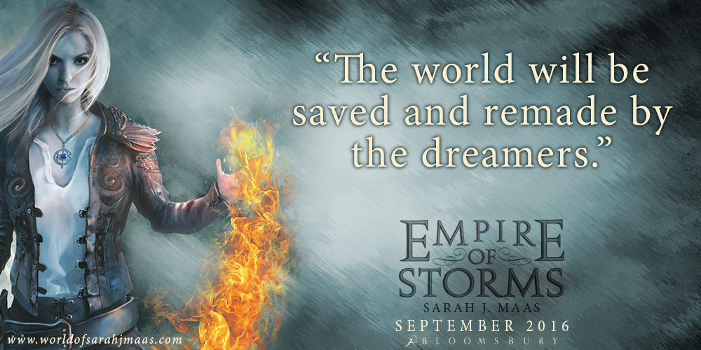 Image result for empire of storms cover