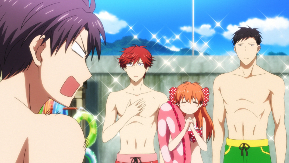 Image result for nozaki ova