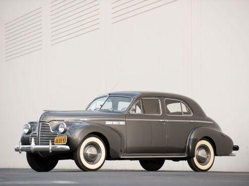 """"""" Buick 1940 """""""