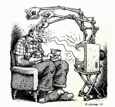 Image result for brainwash tv