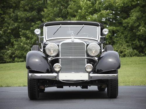Mercedes-Benz 1934