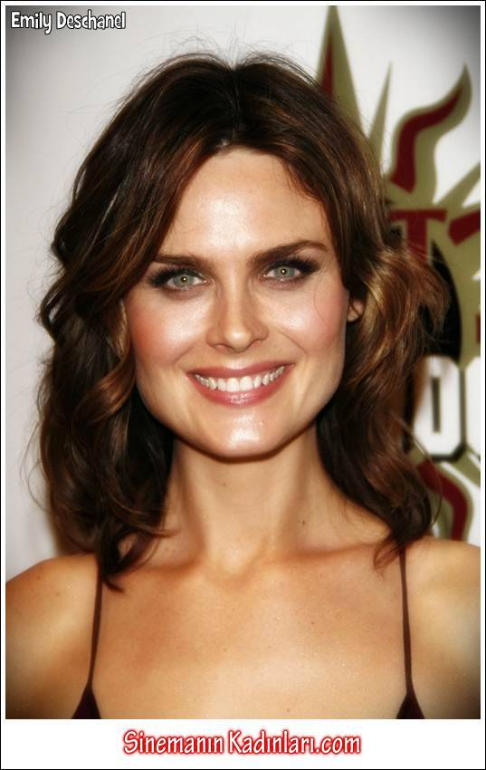 It's a Shame About Ray,Maggie,Law & Order:Special Victims Unit,Cassie Germaine,Easy,Laura Harris,Bones,Dr. Temperance 'Bones' Brennan,Bones,Emily Erin Deschanel,Emily Deschanel,Tit for Tat,Emily,The Perfect Family, Shannon Cleary,1976,ABD,