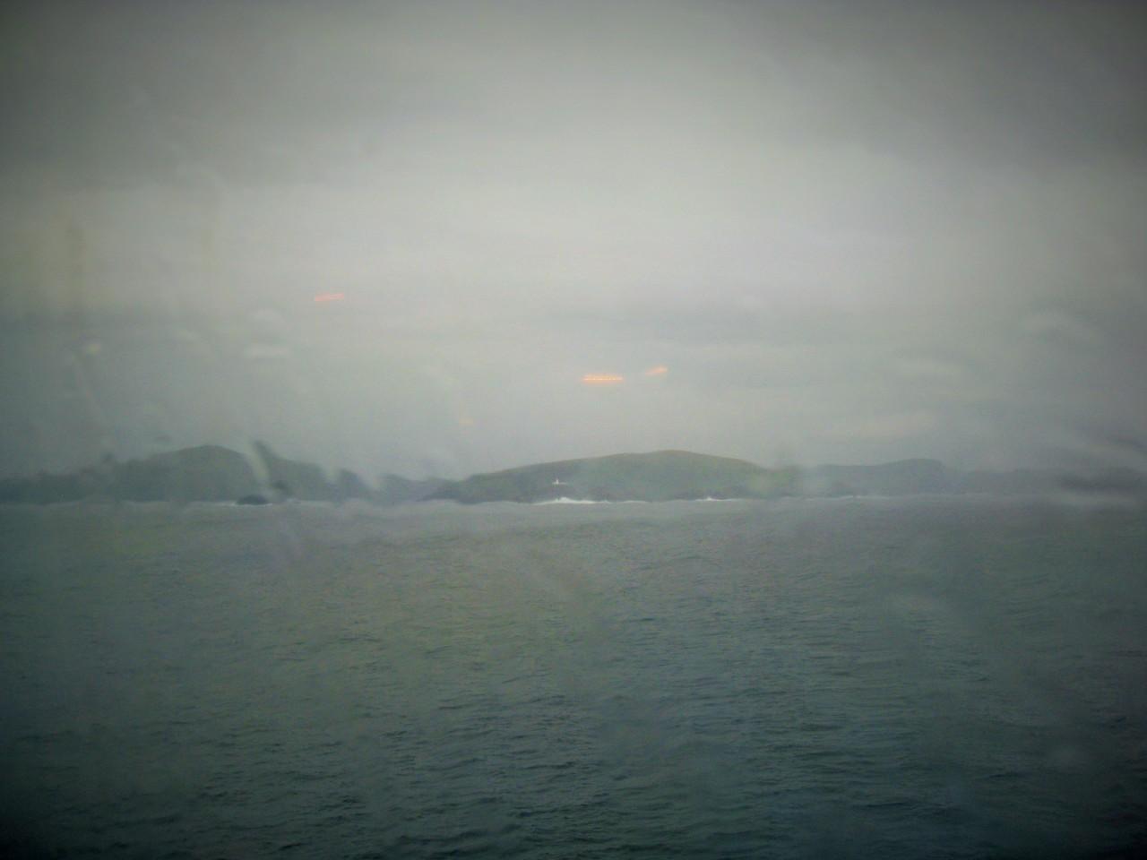 Shetlandic