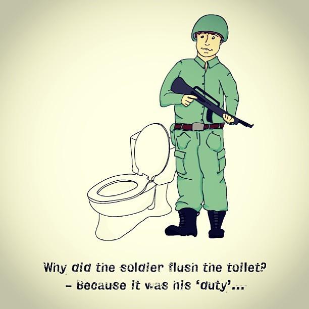 Image result for toilet flush funny