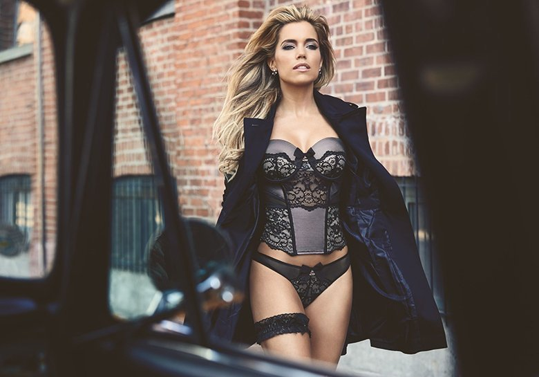 "New Post has been published on http://sceleb.com/2015/10/sylvie-meis-hunkemoller-2015/ ""Sylvie Meis - Hunkemoller 2015 "" #Hunkemoller, #SylvieMeis #Photos"
