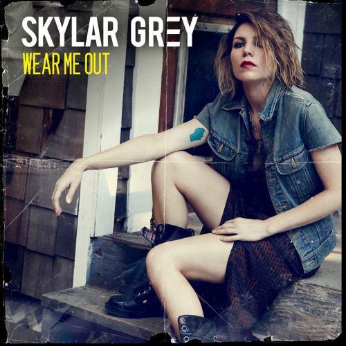 Skylar Grey - Wear Me Out