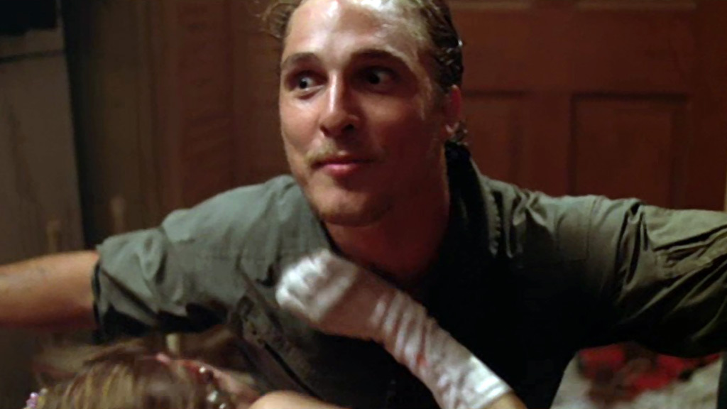 Image result for texas chainsaw massacre the next generation matthew mcconaughey