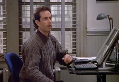 Image result for 20th anniversary mac seinfeld