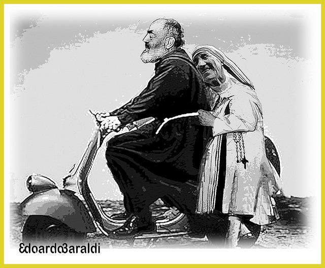 "limaotto: "" VACANZE ROMANE by edoardo.baraldi on Flickr. """
