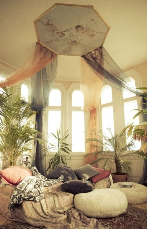 Image result for bohemian room tumblr