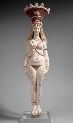 Goddess Isis Aphrodite