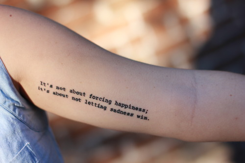 Image result for The Wonder Years tattoos tumblr