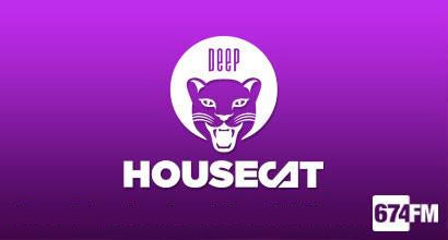 .: Deep House Cat - Alex B. Groove ::: 2. Mittwoch im Monat, 20-22 Uhr :.