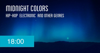 674fm midnight colors