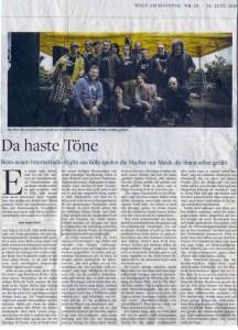Welt am Sonntag_16.06.2013_paper