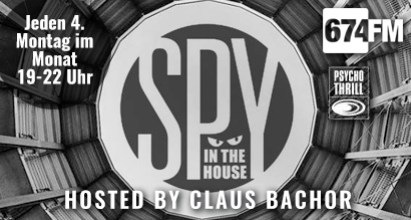 674FM - Spy in the house - Show