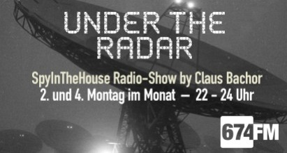 claus bachor under the radar