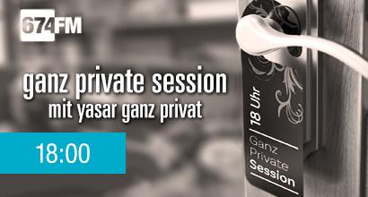 Ganz Private Session