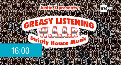 Greasy Listening