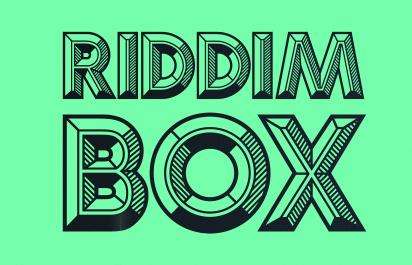 Riddim Box Radio