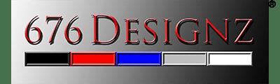 676DESIGNZ.de - Logo 2019