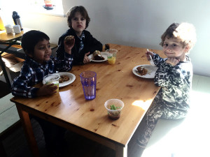 kids table 1