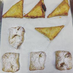 Picture of Assorted Breakfast Danish by 67 Biltmore Downtown Eatery and Catering
