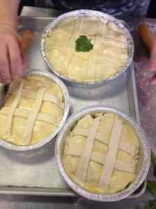 Picture of Chicken Pot Pie by 67 Biltmore Downtown Eatery and Catering in Asheville, NC