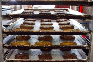 Picture of Fresh Baked Cookies by 67 Biltmore Downtown Eatery and Catering in Asheville, NC