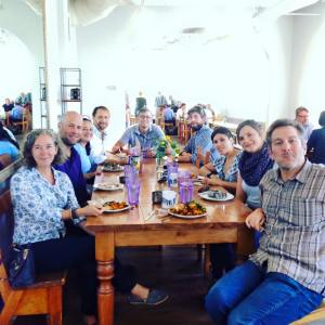 Picture of Dogwood Alliance having Lunch by 67 Biltmore Downtown Eatery and Catering