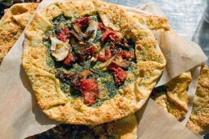 Picture of Savory Galettes by 67 Biltmore Downtown Eatery and Catering in Asheville, NC