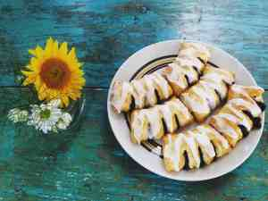 Picture of Summer Pastries by 67 Biltmore Downtown Eatery and Catering in Asheville, NC