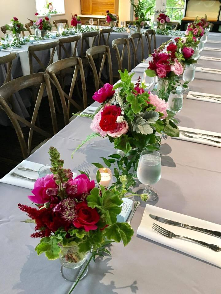 Picture of Table Setup for Catering by 67 Biltmore Downtown Eatery and Catering