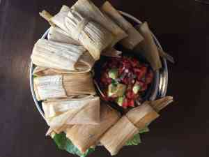 Picture of Tamales by 67 Biltmore Downtown Eatery and Catering in Asheville, NC