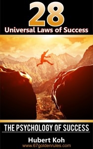 28 Universal Laws ebook