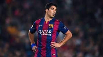 Pembuktian Saham Suarez Lebih Tinggi Banding Messi dan Ronaldo