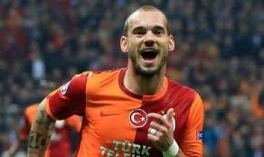 Agen Bantah Ada Isu kepindahan Sneijder ke Milan