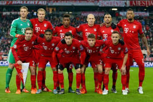 Bayern Akan Kurangi Datangkan Pemain Kelas Tinggi