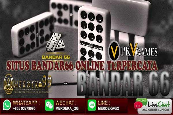 Situs Bandar66 Online Judi Adu Balak Terpercaya