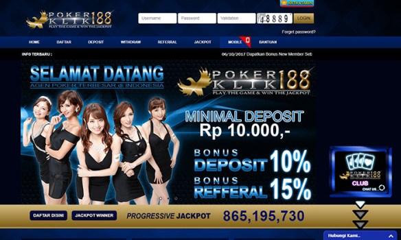 Situs Poker Omaha Terpercaya Uang Asli