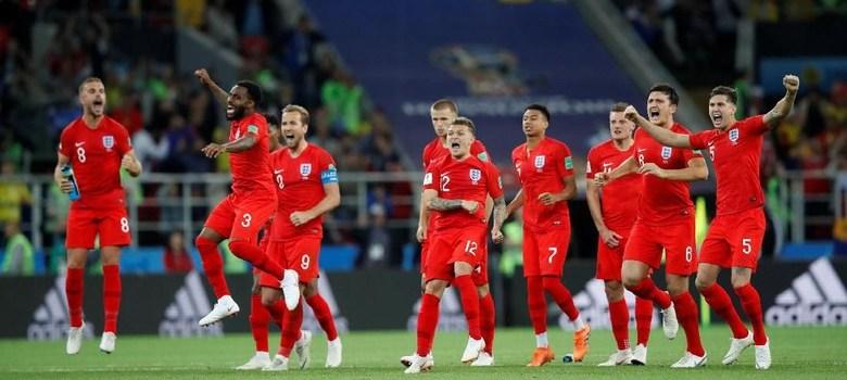 Prediksi Skor Swedia VS Inggris Piala Dunia 07 Juli 2018