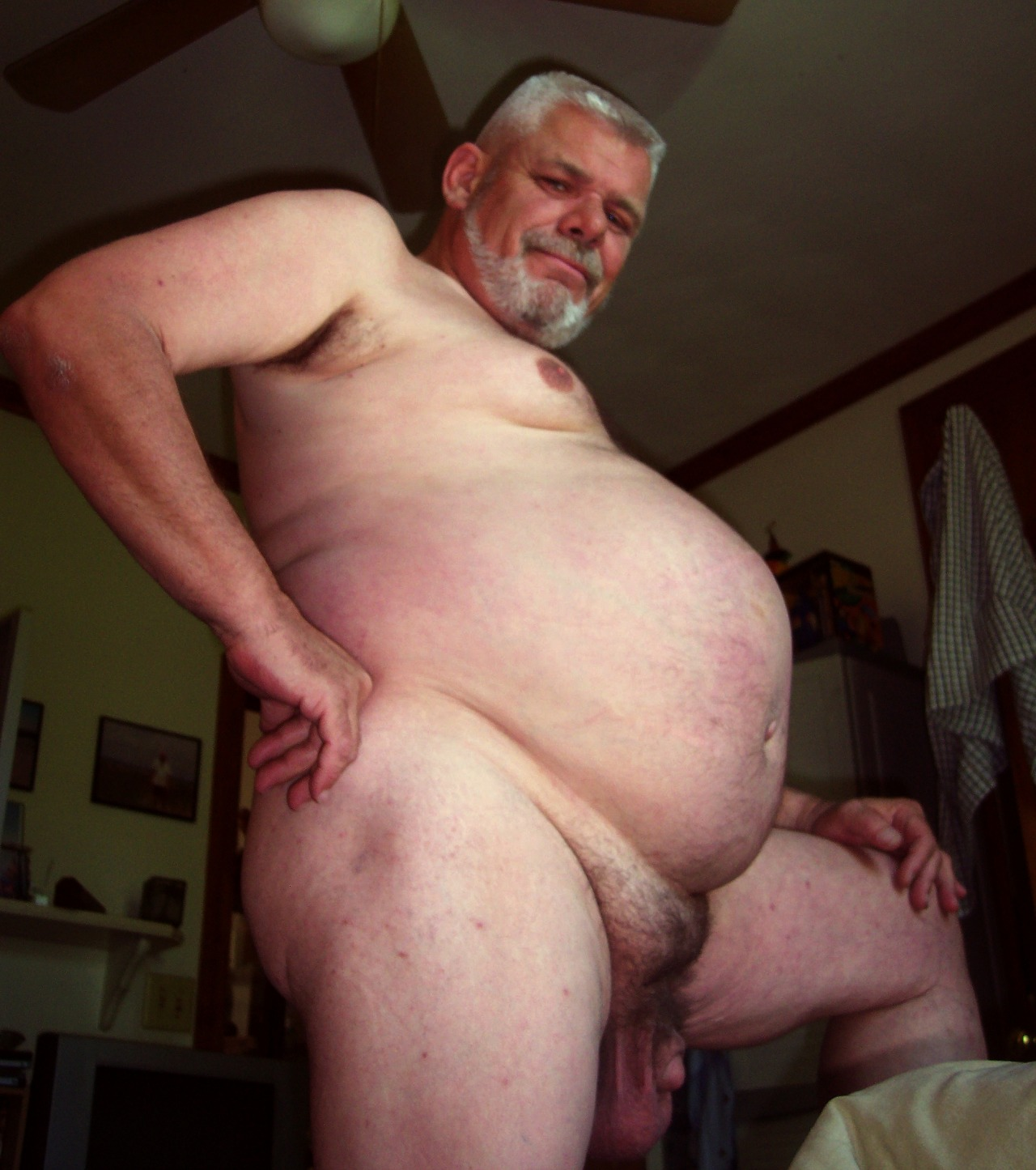 Grandpa Small Penis-7443