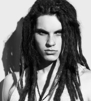 boys with dreads
